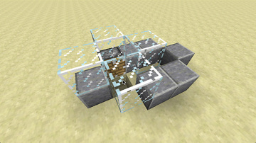 Creating Stone | The Advanced Strategy Guide to Minecraft