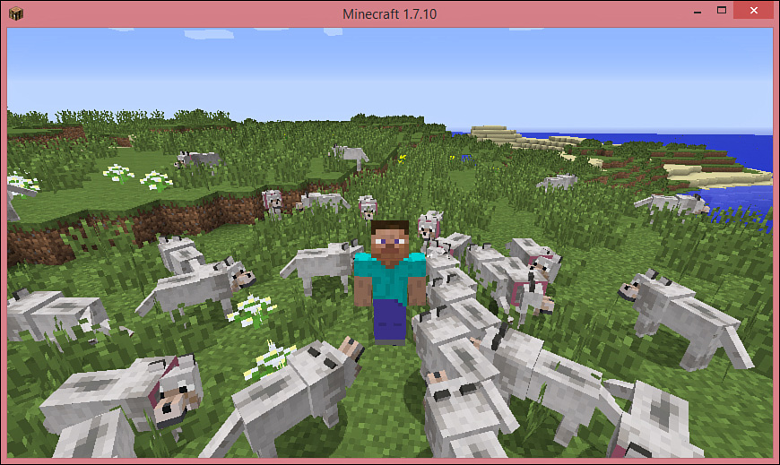 Create a Minecraft Mod with the Spigot API | Creating Your