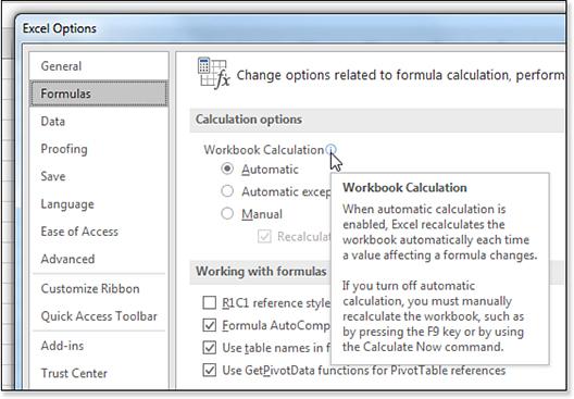 Customizing Excel | Microsoft Press Store