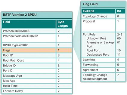 Varieties Of Spanning Tree Protocols 32 Stp