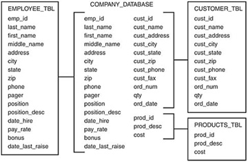 The Database Normalization Process | Normalizing a Database | InformIT