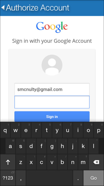 how to set display name in gmail