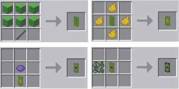 Minecraft Basics It S A Crafty Business Peachpit