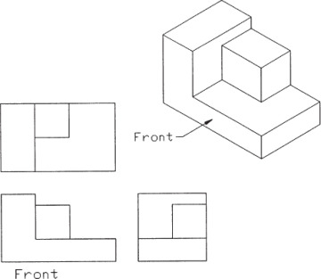Drafting 8: Orthographic Projection | Mr. Stephenson'-s class