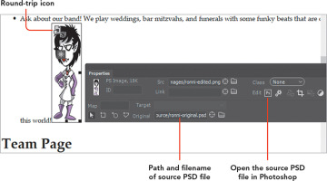 Project 4 2 Inserting and Editing Images | Getting the Big