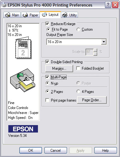 Windows Printer Drivers | How to Adjust Your Printer