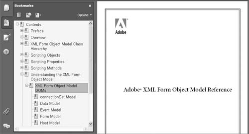 The Form Object Model > How to Create Scripts for Online