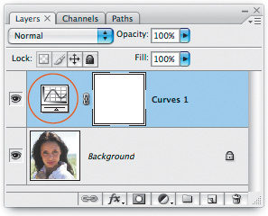 Using fill and adjustment layers   Step-by-Step QuickPro