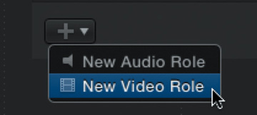 how to add keyframes to audio in final cut pro
