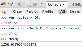 Working with Numbers | How to Work with Simple Variable
