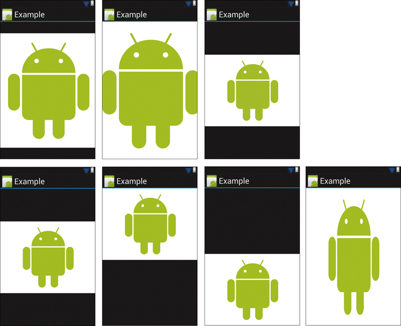 Displaying Images | Android UI Fundamentals: Working with Basic and Advanced Views | Peachpit