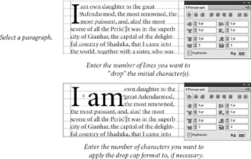 Paragraph Formatting | Why Adobe InDesign CS6 Is Now the