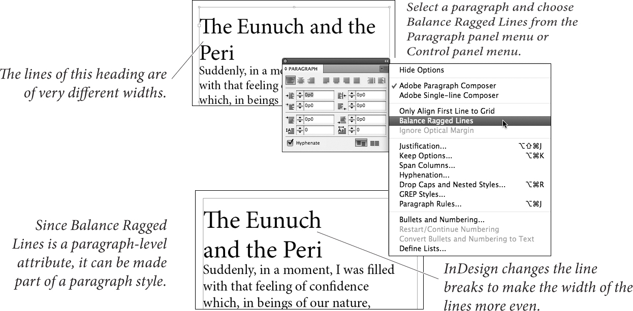Paragraph formatting why adobe indesign cs6 is now the best paragraph formatting why adobe indesign cs6 is now the best desktop typesetting program peachpit ccuart Image collections