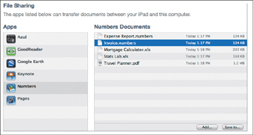 how to share large video files from ipad