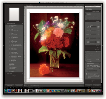 Printing From Lightroom Jeff Schewe On Making A Digital