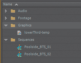 adobe premiere elements how to add titles