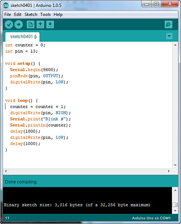 Arduino sketch editor download