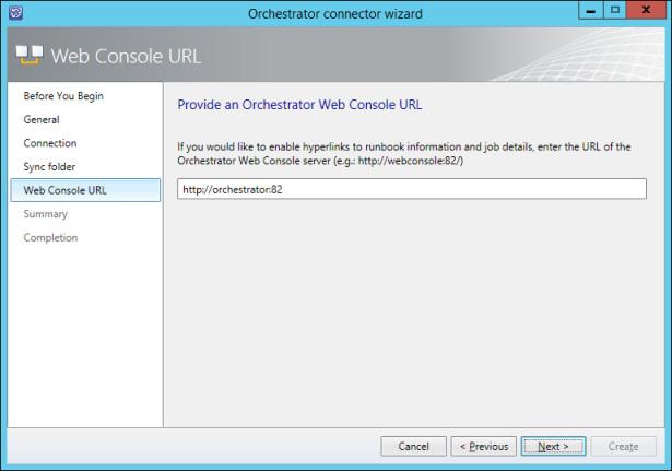 Configure System Center Integration | Microsoft Press Store