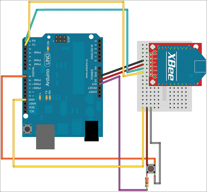 Project: Bluetooth Doorbell | Setting Up Wireless Connections on ...