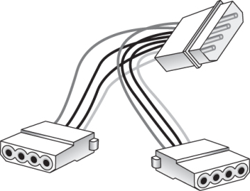 Berg Connector Definition