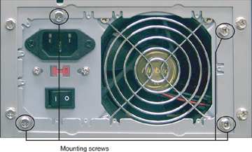 CompTIA A+ Cert Guide: Power Supplies and System Cooling ...