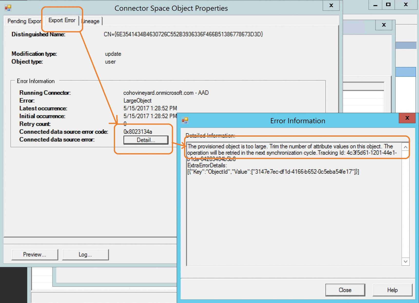 Directory synchronization basics | Microsoft Press Store