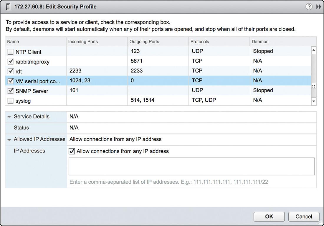 Installing the CSR 1000V on a VMware Hypervisor > CSR 1000V