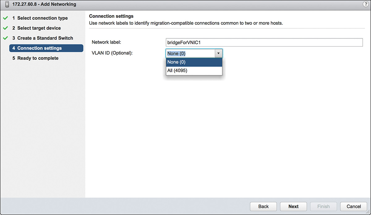 Installing the CSR 1000V on a VMware Hypervisor > CSR 1000V
