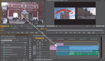 Insert and overwrite edits working with the timeline in adobe 05fig70g ccuart Image collections