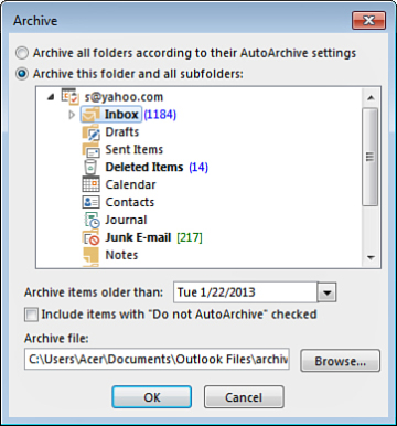 recall email in outlook 2013