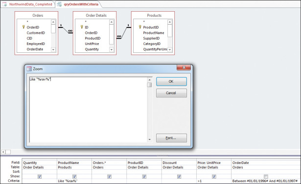 Extend Microsoft Access Applications to the Cloud: Creating Data
