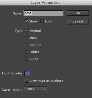 Creating and Using Masks in Adobe Flash Professional CC