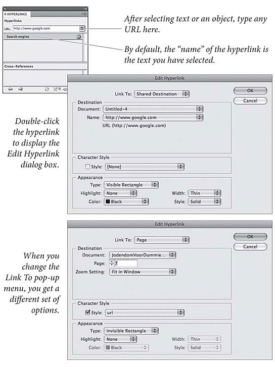 Real World Adobe InDesign CS4: Interactive Documents