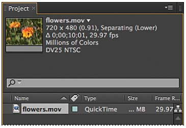 Using the New Warp Stabilizer in Adobe After Effects CS6