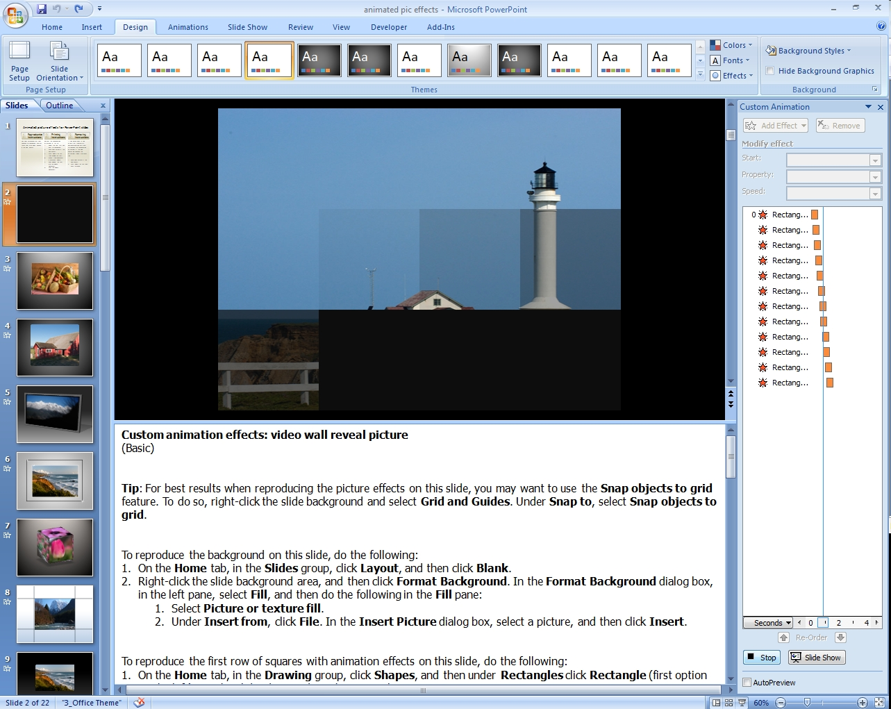 A Treasure Trove of PowerPoint Templates | Microsoft Office ...