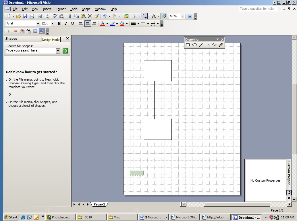 Creating Interactive Diagrams with Visio's Layers | Microsoft Office