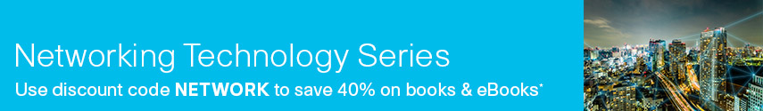 The Networking Technology Series from Cisco Press