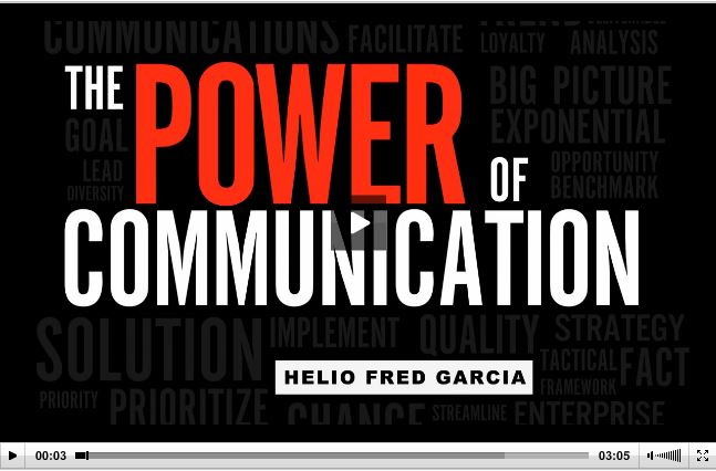 The Power of Communication: The Nine Principles of Effective Leadership Communication