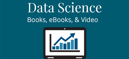 Data Science titles from InformIT