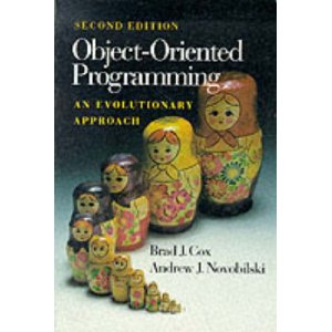 Object-Oriented Programming: An Evolutionary Approach, 2nd Edition
