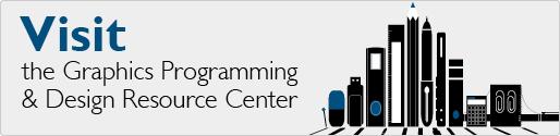Graphics Resource Center