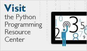 Python Resource Center