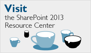 Sharepoint Resource Center