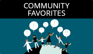 Community Favorites