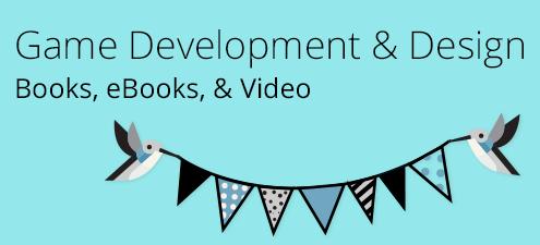 Game Development Resource Center from InformIT