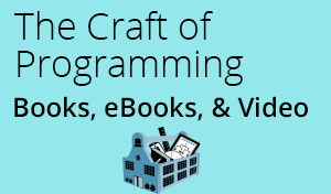 The Craft of Programming Resource Center