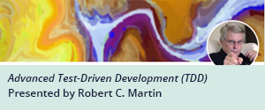 O'Reilly Online Learning Live Online Training: Advanced Test-Driven Development with Robert C. Martin