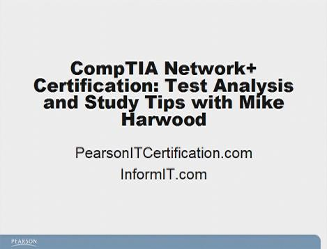 CompTIA Network+ Certification: Test Analysis and Study Tips with ...