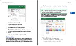 Microsoft Excel 2016循序渐进