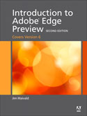 Introduction to Adobe Edge Preview, 2E